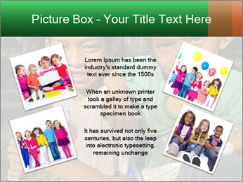 0000085395 PowerPoint Templates - Slide 24