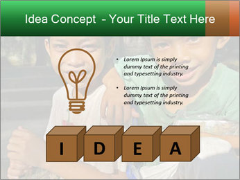 0000085395 PowerPoint Templates - Slide 80