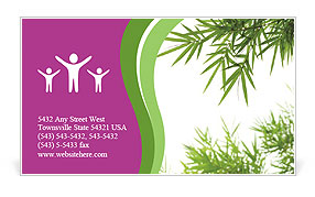 0000085398 Business Card Templates