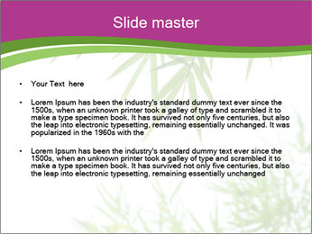 0000085398 PowerPoint Template - Slide 2