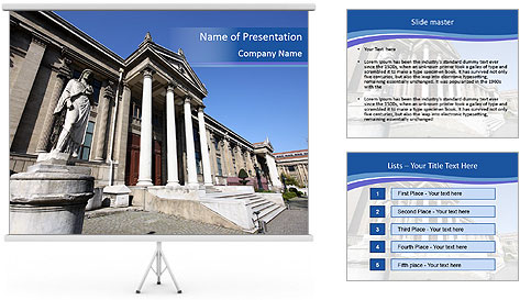 0000085399 PowerPoint Template