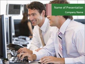 0000085400 PowerPoint Template