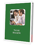 0000085400 Presentation Folder