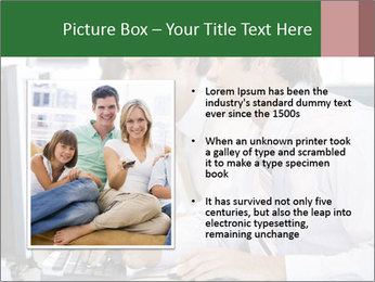 0000085400 PowerPoint Templates - Slide 13