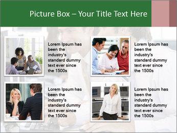 0000085400 PowerPoint Template - Slide 14