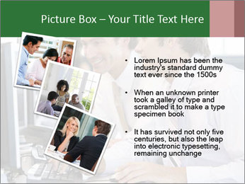 0000085400 PowerPoint Templates - Slide 17