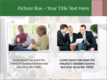 0000085400 PowerPoint Template - Slide 18