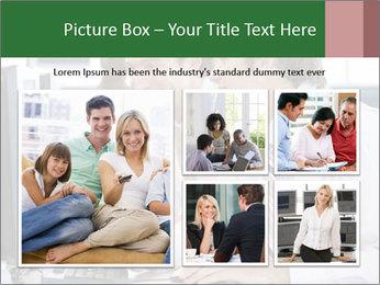 0000085400 PowerPoint Template - Slide 19