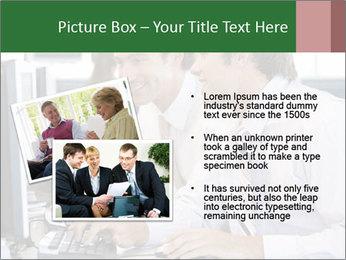 0000085400 PowerPoint Template - Slide 20