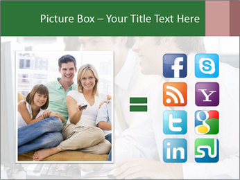 0000085400 PowerPoint Template - Slide 21