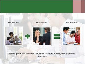 0000085400 PowerPoint Template - Slide 22