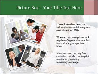 0000085400 PowerPoint Template - Slide 23