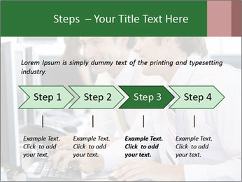 0000085400 PowerPoint Template - Slide 4