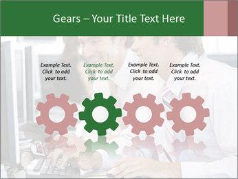 0000085400 PowerPoint Template - Slide 48