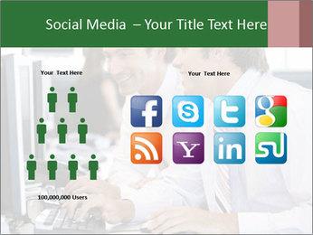 0000085400 PowerPoint Template - Slide 5