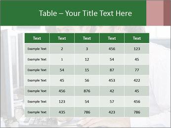 0000085400 PowerPoint Template - Slide 55