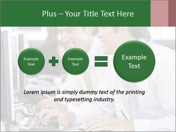 0000085400 PowerPoint Template - Slide 75