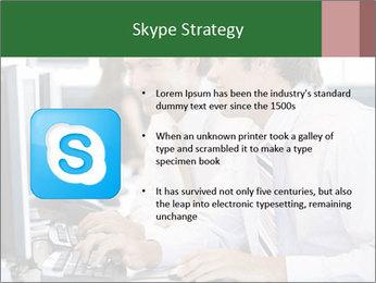 0000085400 PowerPoint Template - Slide 8