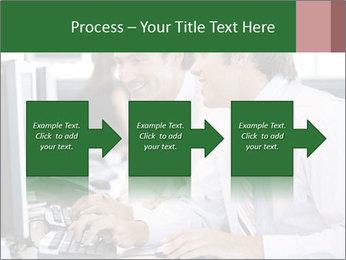 0000085400 PowerPoint Template - Slide 88