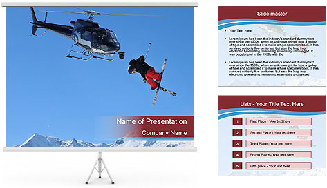 0000085401 PowerPoint Template
