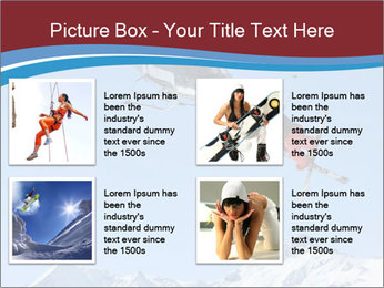 0000085401 PowerPoint Templates - Slide 14