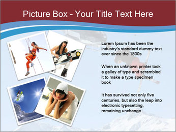 0000085401 PowerPoint Templates - Slide 23
