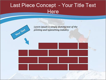 0000085401 PowerPoint Templates - Slide 46