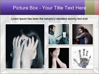 0000085402 PowerPoint Templates - Slide 19