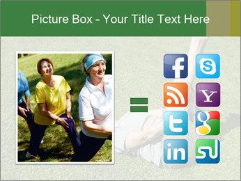 0000085403 PowerPoint Templates - Slide 21