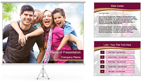 0000085405 PowerPoint Template