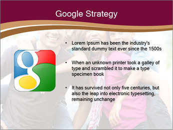 0000085405 PowerPoint Template - Slide 10