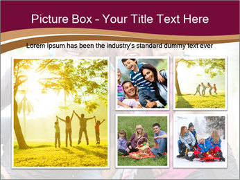 0000085405 PowerPoint Templates - Slide 19