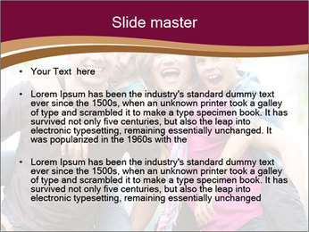 0000085405 PowerPoint Templates - Slide 2