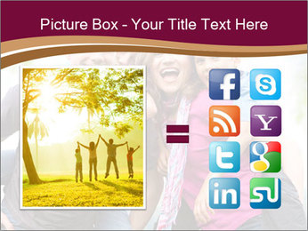 0000085405 PowerPoint Templates - Slide 21