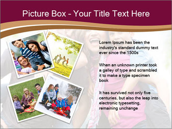 0000085405 PowerPoint Template - Slide 23