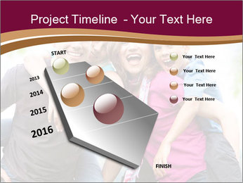 0000085405 PowerPoint Templates - Slide 26