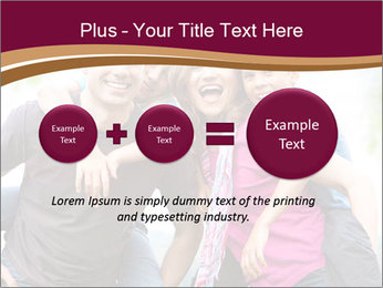 0000085405 PowerPoint Templates - Slide 75