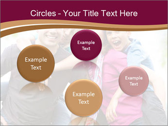 0000085405 PowerPoint Templates - Slide 77