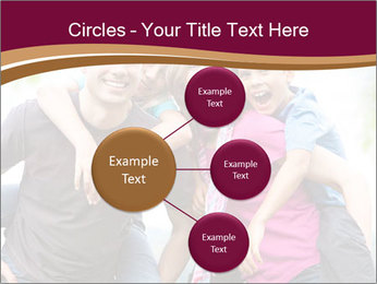 0000085405 PowerPoint Templates - Slide 79