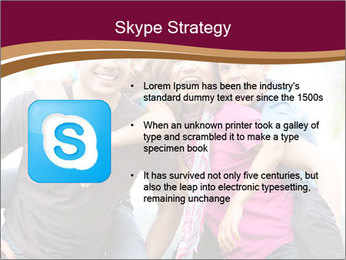 0000085405 PowerPoint Template - Slide 8
