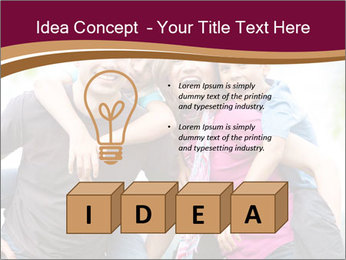 0000085405 PowerPoint Templates - Slide 80