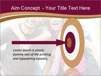 0000085405 PowerPoint Templates - Slide 83