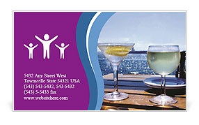 0000085406 Business Card Template