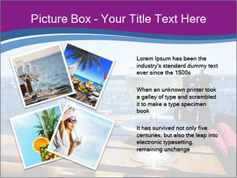 0000085406 PowerPoint Templates - Slide 23