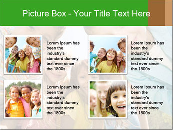 0000085407 PowerPoint Templates - Slide 14