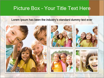 0000085407 PowerPoint Templates - Slide 19