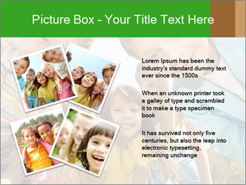 0000085407 PowerPoint Templates - Slide 23