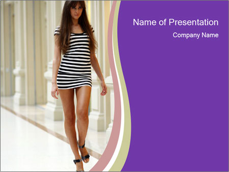 0000085408 PowerPoint Template