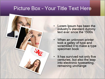 0000085409 PowerPoint Templates - Slide 17