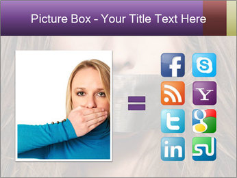 0000085409 PowerPoint Templates - Slide 21